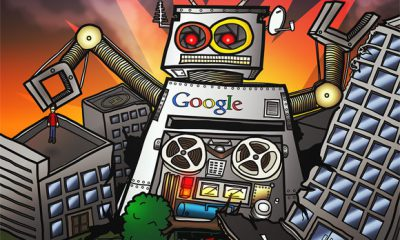 Improve your SEO by USing ROBOTS.txt